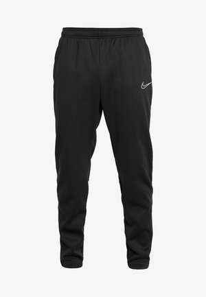 ACADEMY PANT WINTERIZED - Jogginghose - black/silver