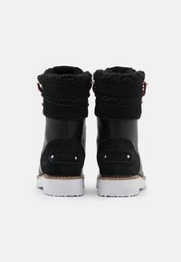 Roxy - BRANDI - Winter boots - black - 3