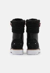 Roxy - BRANDI - Vinterstøvler - black - 3
