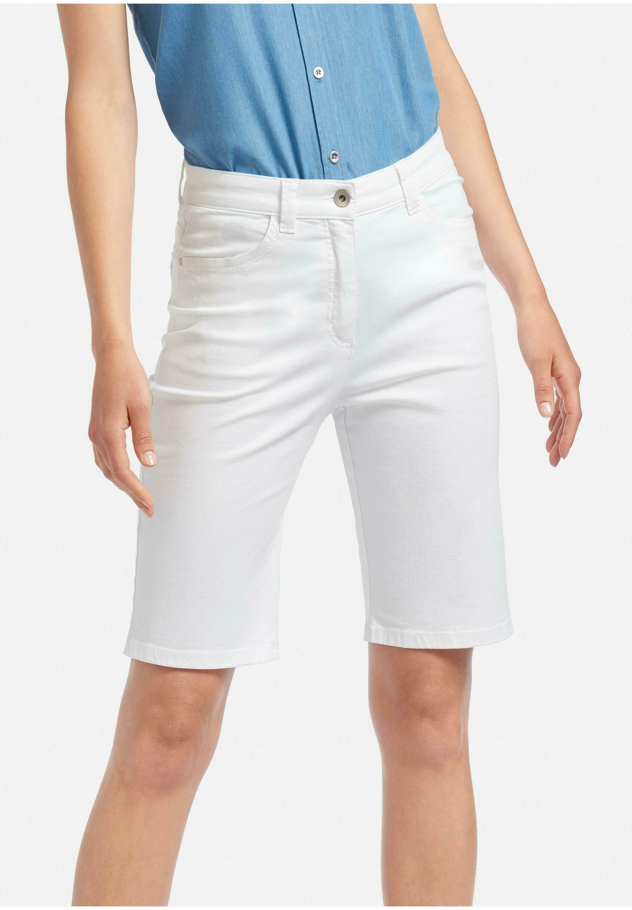 Donna BERMUDAS - Shorts di jeans