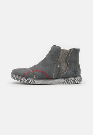 Ankle boot - blau