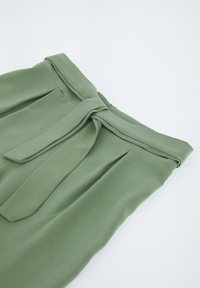 DeFacto - CULOTTE  - Trousers - green - 2