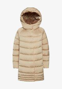 Geox - Winter coat - pepper beige f - 0