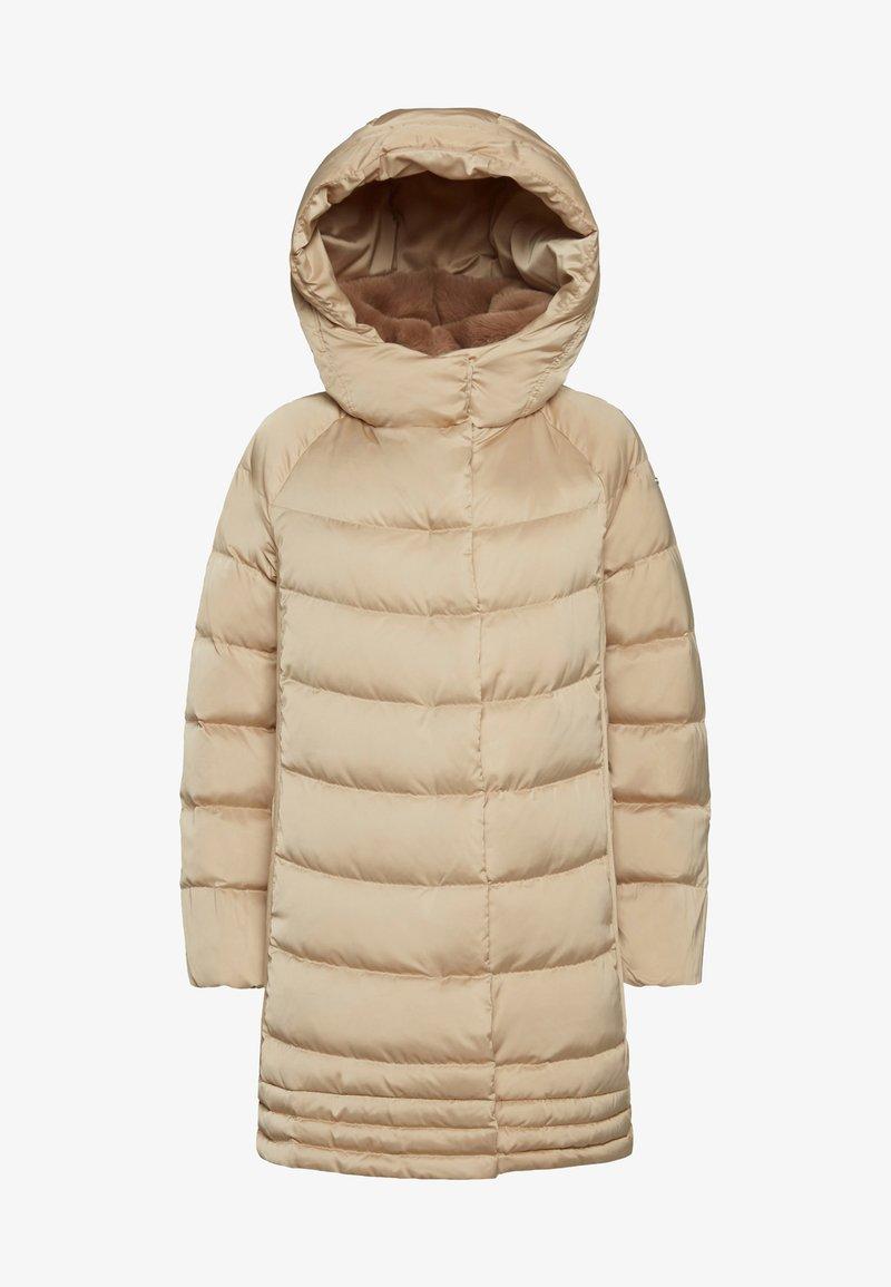 Geox - Winter coat - pepper beige f