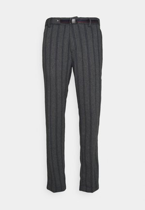 EISENHOWER - Trousers - grey