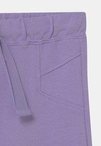 OVS - 2 PACK - Pantalon de survêtement - violet tulip/caviar - 3