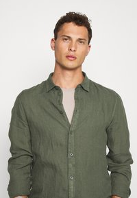Pier One - Shirt - olive - 3