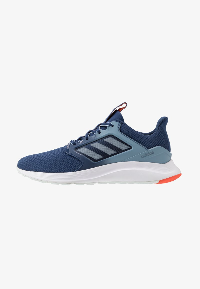 adidas Performance - ENERGYFALCON  - Zapatillas de running neutras - tech indigo/sky tint/tactile blue