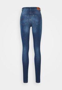 ONLY Tall - ONLPAOLA LIFE  - Jeans Skinny Fit - medium blue denim - 1