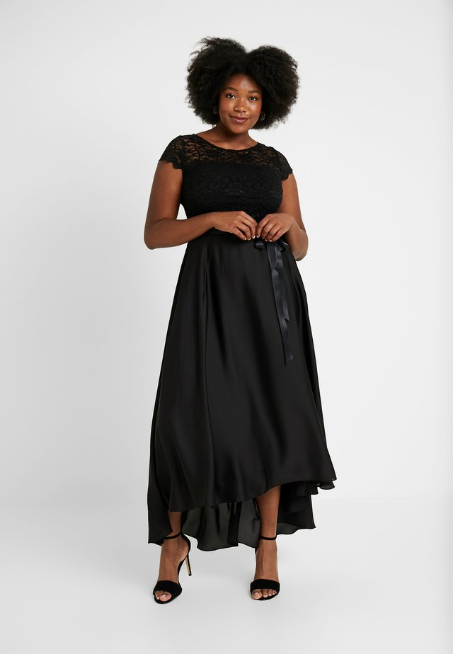 EXCLUSIVE DRESS - Occasion wear - schwarz