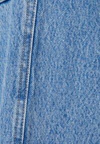 Bershka - Jeans baggy - blue - 5