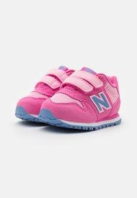 New Balance - IV500TPP - Trainers - pink - 1