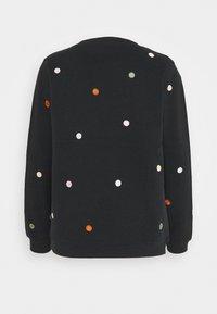 Nümph - NUBRUNHILDA  - Sweatshirt - caviar - 1