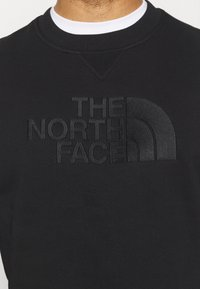 The North Face - DREW PEAK - Sweatshirts - black - 5