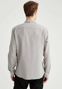 DeFacto - Formal shirt - grey - 2