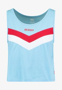 Levi's® - FLORENCE TANK - Top - baltic sea - 3
