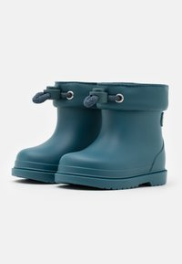 IGOR - BIMBI  UNISEX - Wellies - petroleo - 1
