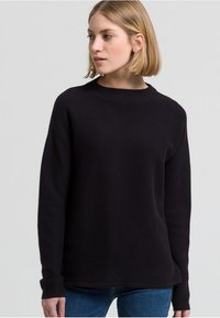 ARMEDANGELS - MEDINAA - Jumper - black - 0