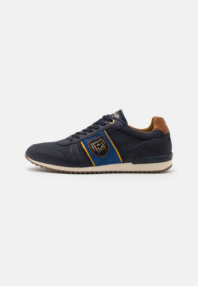 UMITO UOMO - Sneakers basse - dress blues