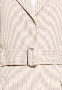 4th & Reckless - HOLLY JACKET - Vest - nude - 5