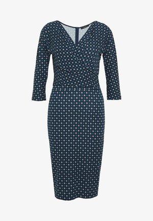 ESTRI - Žerzejové šaty - ultramarine