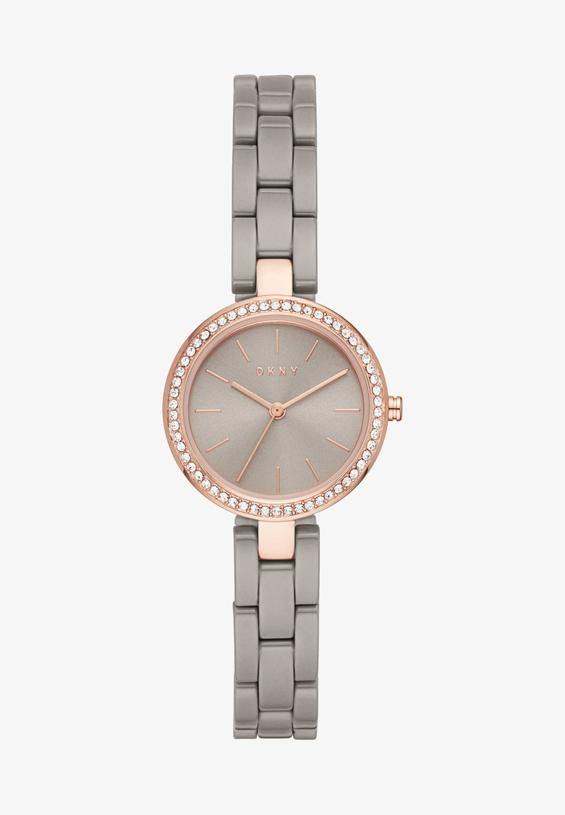 DKNY - CITY LINK - Watch - gray