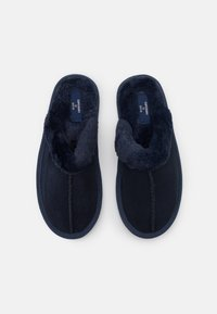 Superdry - SLIPPER MULE - Slippers - rich navy - 5