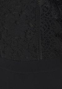 MICHAEL Michael Kors - TUXEDO - Jumpsuit - black - 2