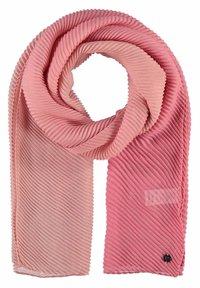 Fraas - Scarf - pink - 0