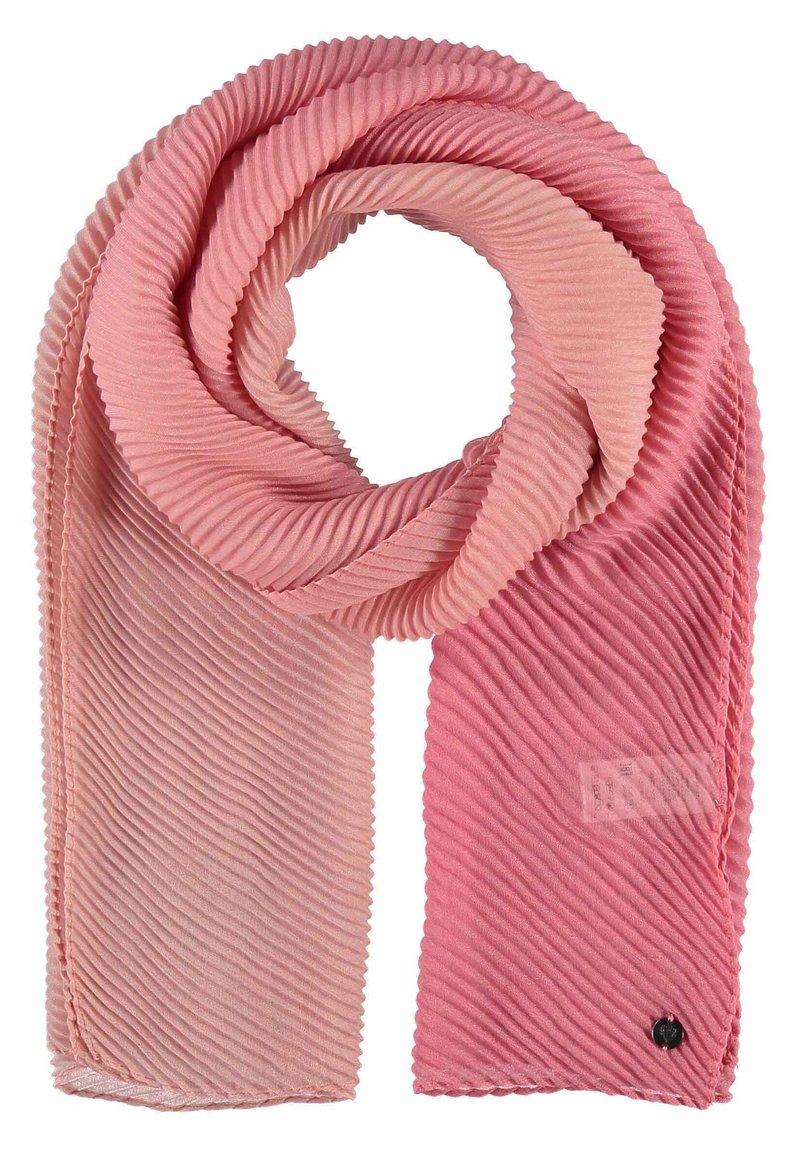 Fraas - Scarf - pink