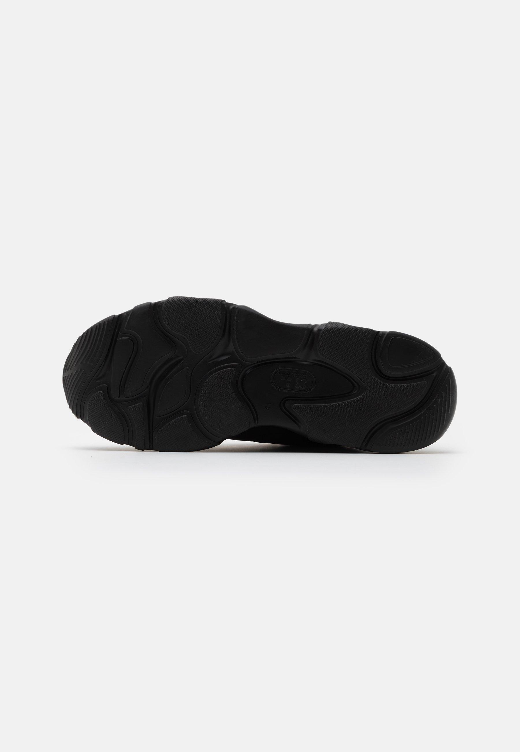 MSGM Sneaker low - black/schwarz - Herrenschuhe XXpBT