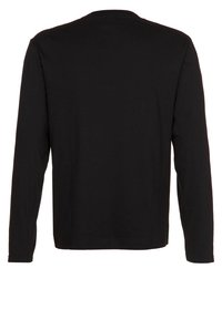 Alpha Industries - Long sleeved top - black - 1