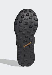 adidas by Stella McCartney - BOOST MACCARTNEY RAN.RDY RUNNING REGULAR SHOES - Zapatillas de trail running - black - 4