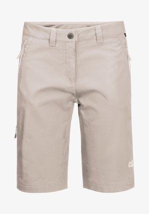Outdoor shorts - light beige
