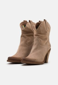 Felmini - STONES - High heeled ankle boots - marvin - 2