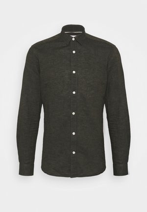 ONSCAIDEN SOLID - Shirt - olive night