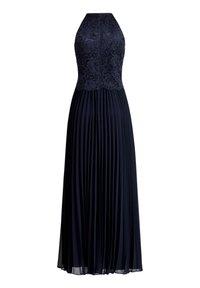 Vera Mont - MIT SPITZE - Cocktail dress / Party dress - night sky - 1