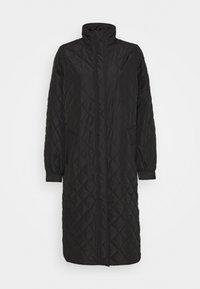 HEBA JACKET - Winter jacket - black