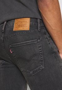 Levi's® - 512 SLIM TAPER  - Jeans Tapered Fit - snow fort warm - 3