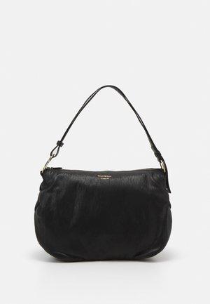VIRGINIE - WOMEN'S HOBO BAG - Handbag - nero