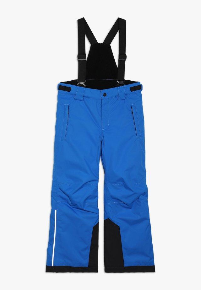WINGON - Spodnie narciarskie - brave blue