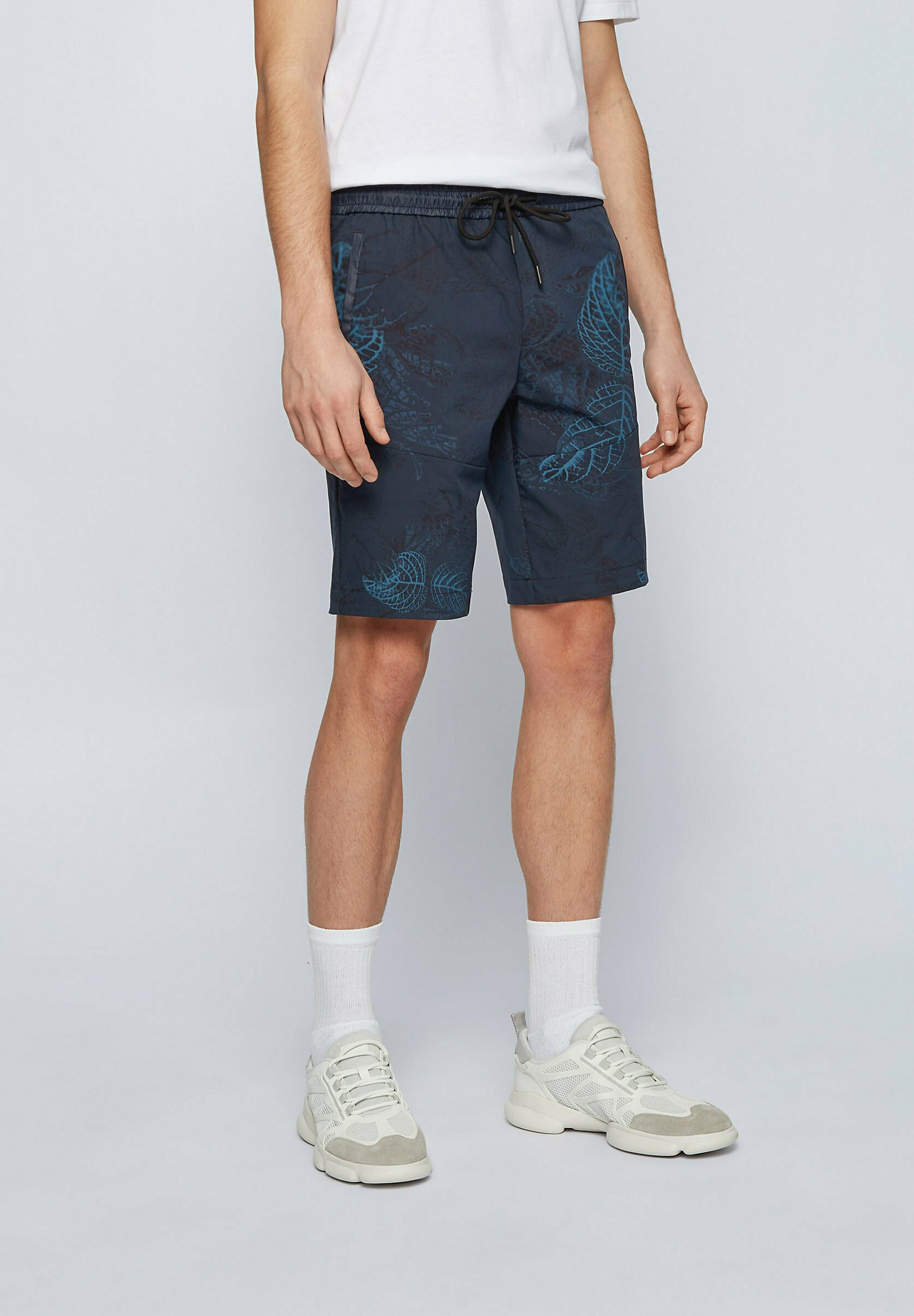 Uomo LIEM - Shorts