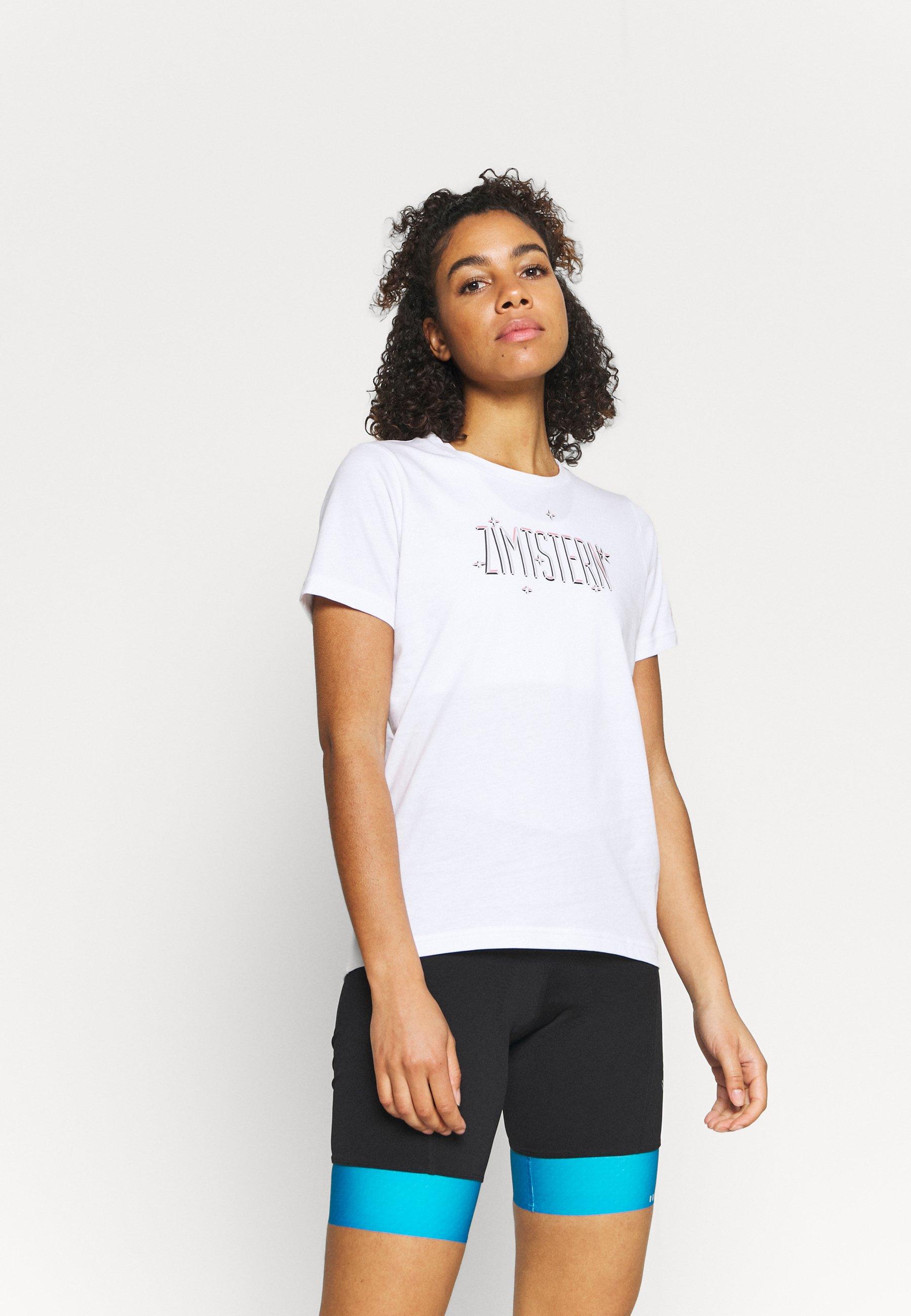 Women STARDUZT TEE - Print T-shirt