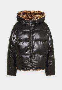 TWINSET - Zimní bunda - nero - 2