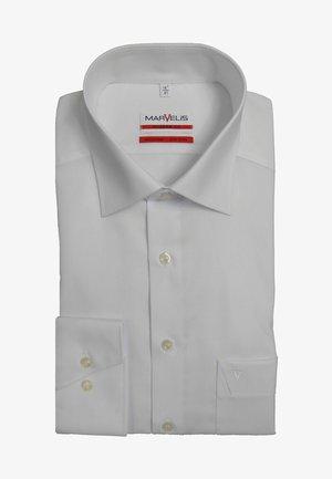 MARVELIS MODERN FIT - Formal shirt - white