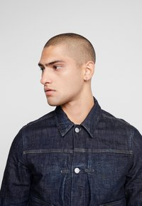Replay - Denim jacket - dark blue - 3