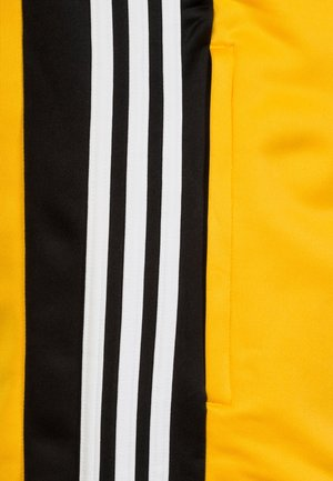 REGISTA 18 - Training jacket - yellow/black