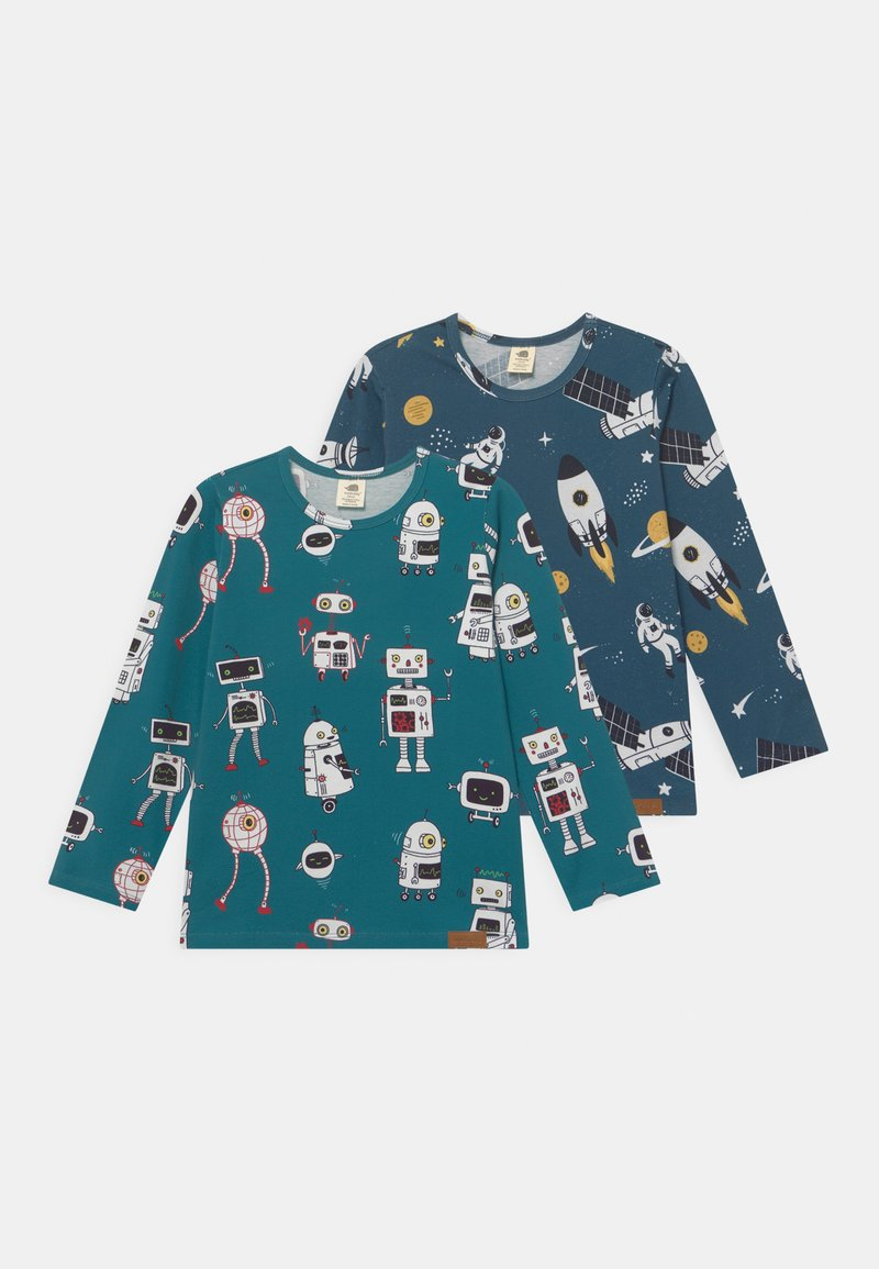 Walkiddy - UNISEX - Long sleeved top - multi-coloured