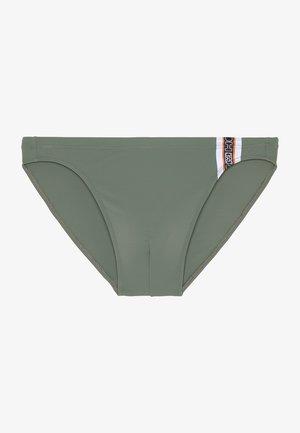 ALIZE - Briefs - khaki green