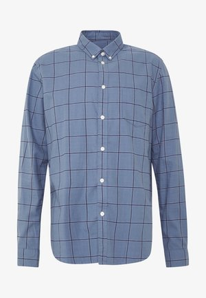 LIAM - Shirt - blue mirage